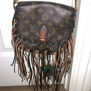 Louis Vuitton Boho Crossbody